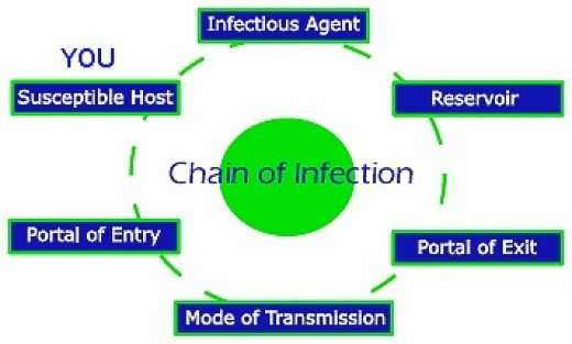 ic02 causes and spread of infection Understand the causes and spread of infection and how to identify potential risks gain in-depth understanding of decontamination, sterilisation, and sharps management successful completion of this course leads to a nationally-accredited level 2 certificate in the principles of the prevention and control of infection in health care settings.