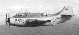 An here's the plane itself.  Note the rear position.   The poor old radio operator had to face backwards.