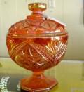 Fenton Antique Glass