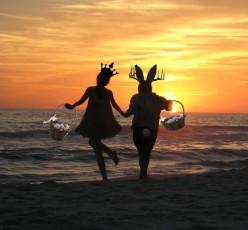 The Great HubNuggets Easter Egg Hunt