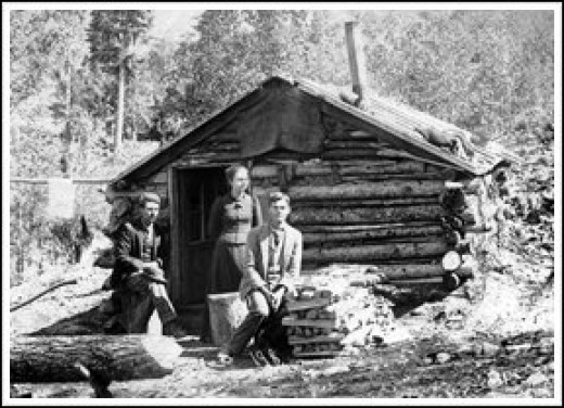 1893 Cripple Creek.  Doc Susie Center