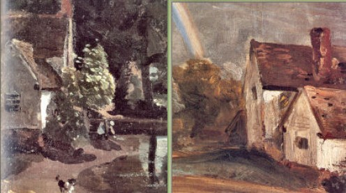 Constable - Out of Copyright