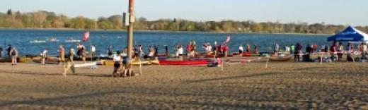 Midwest Mountaineering Canoe and Kayak Demo