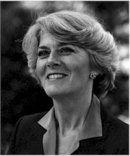 Geraldine Ferraro (August 26, 1935  March 26, 2011)