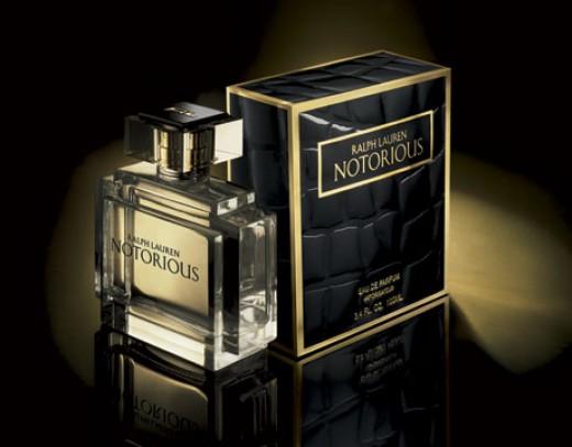 Ralph Lauren Perfume Notorious