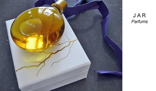 Jar Perfumes The Bolt of Lightning