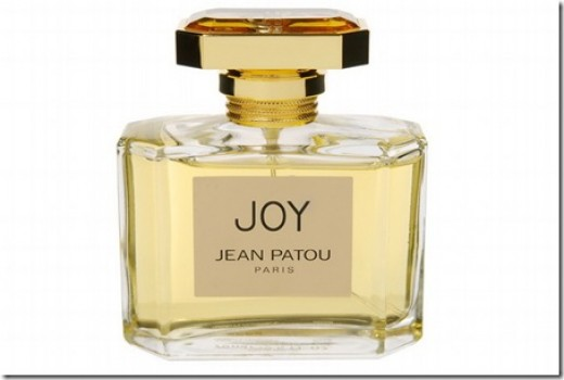 Joy Perfume From Jean Patou Perfume by Henri Almras