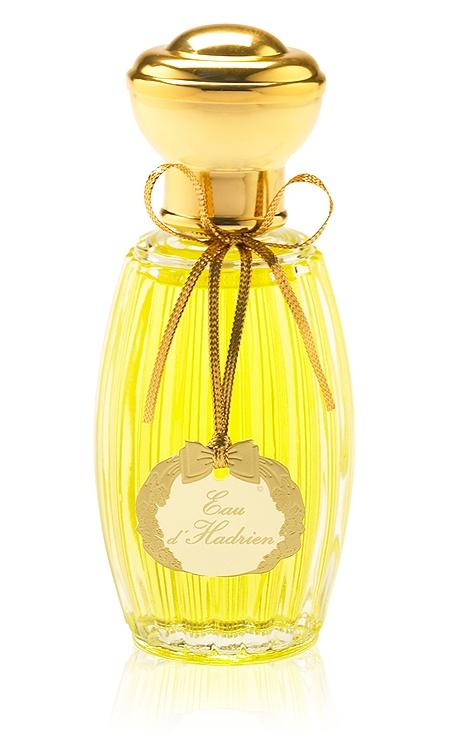 Annick Goutal Perfume EAU Dhadrien