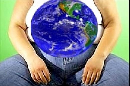THE FAT EARTH