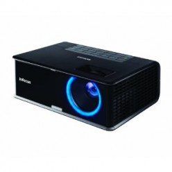Bringing  3D Cinema Experience to Your Home with a 3D Projector 1080P