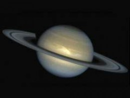 The Saturn