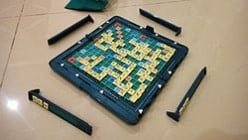 Where to play Scrabble online
