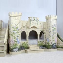 Woodland Princess Castle