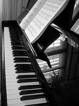 """No other acoustic instrument can match the piano's expressive range, and no electric instrument can match its mystery."" Kenneth Miller"