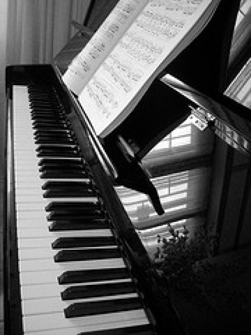 20 Great Songs Featuring the Piano