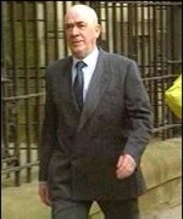 Arthur Thompson, The Godfather