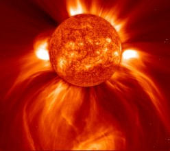 God Is The Sun