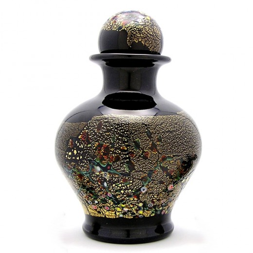 Klimt Cremation Urn