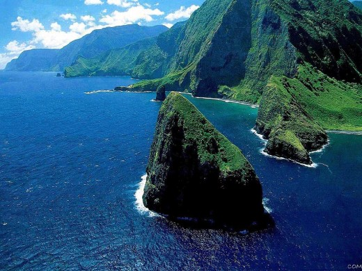 Our beautiful Hawaii islands