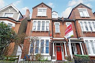 Herne Hill property