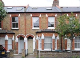 Wandsworth property