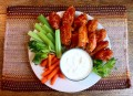 The Secret To The Best Buffalo Wings Ever