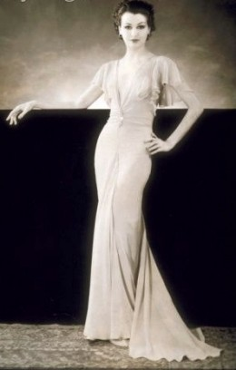 Vintage Gown 1920s