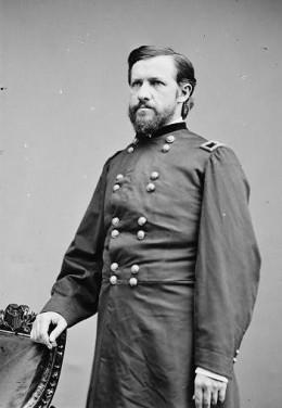 Major General Thomas Ewing, Jr., United States Army