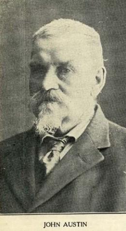 John Austin (1970-1859)