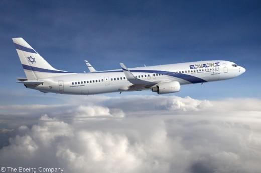 El Al 737