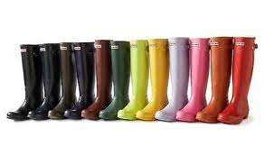 Cheap Hunter Wellies