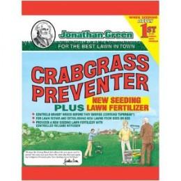 Tupersan crabgrass preventer