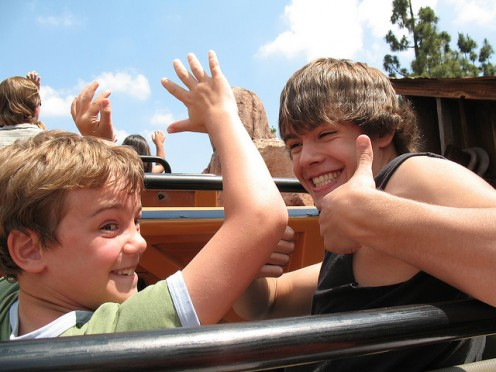 Family members of all ages can enjoy the fun of Disneyland with these tips.
