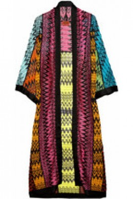 The Shannon by Missoni