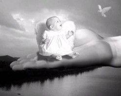Stillborn: My Little Angel Appeared in My Dream