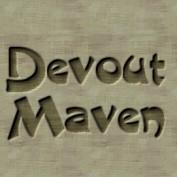 Devout Maven profile image