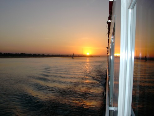 Egypt - Tour of The Ancient Wonders with Nile Cruise