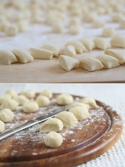 How To Make Gnocchi Step By Step Guide