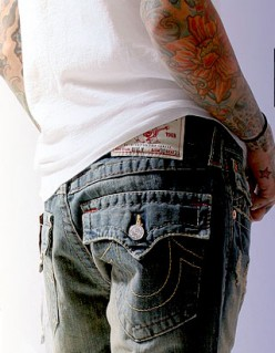 Tips to Pick the Best Jeans for Men