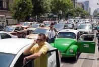 6.5 earthquake in Mexico City.