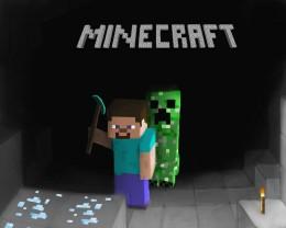Minecraft Starter Guide
