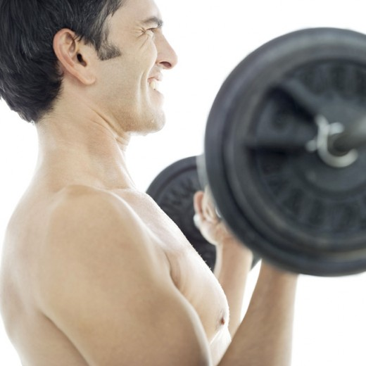 Tired of being skinny? looking for results? Try the Hardgainer workout!!!