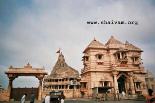 Somnath,Gujarat,West India