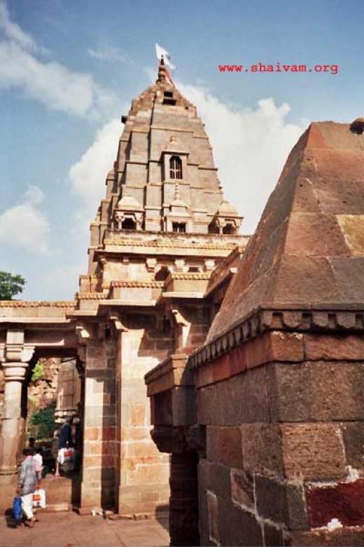 Amaleshwar,Madhya Pradesh,Central India