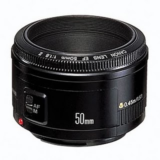 Best 50mm Lens for Canon