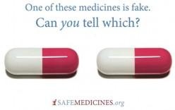 The Fake Medicine Trade