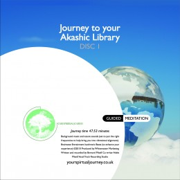 Journey to your Akashic Library