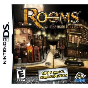 Best DSi Mystery Games