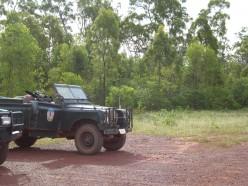 Natural Ambiance, Gurig National Park, Cobourg Peninsula, Northern Territory, Australia.