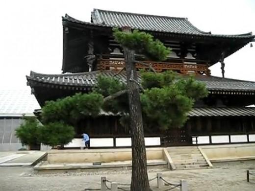 Kondo Golden Hall